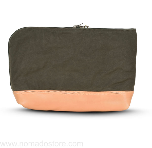 The Superior Labor Smart Clutch Bag Canvas