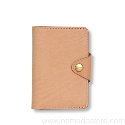 The Superior Labor Traveler's Note Cover AW19 (3 colours) - NOMADO Store