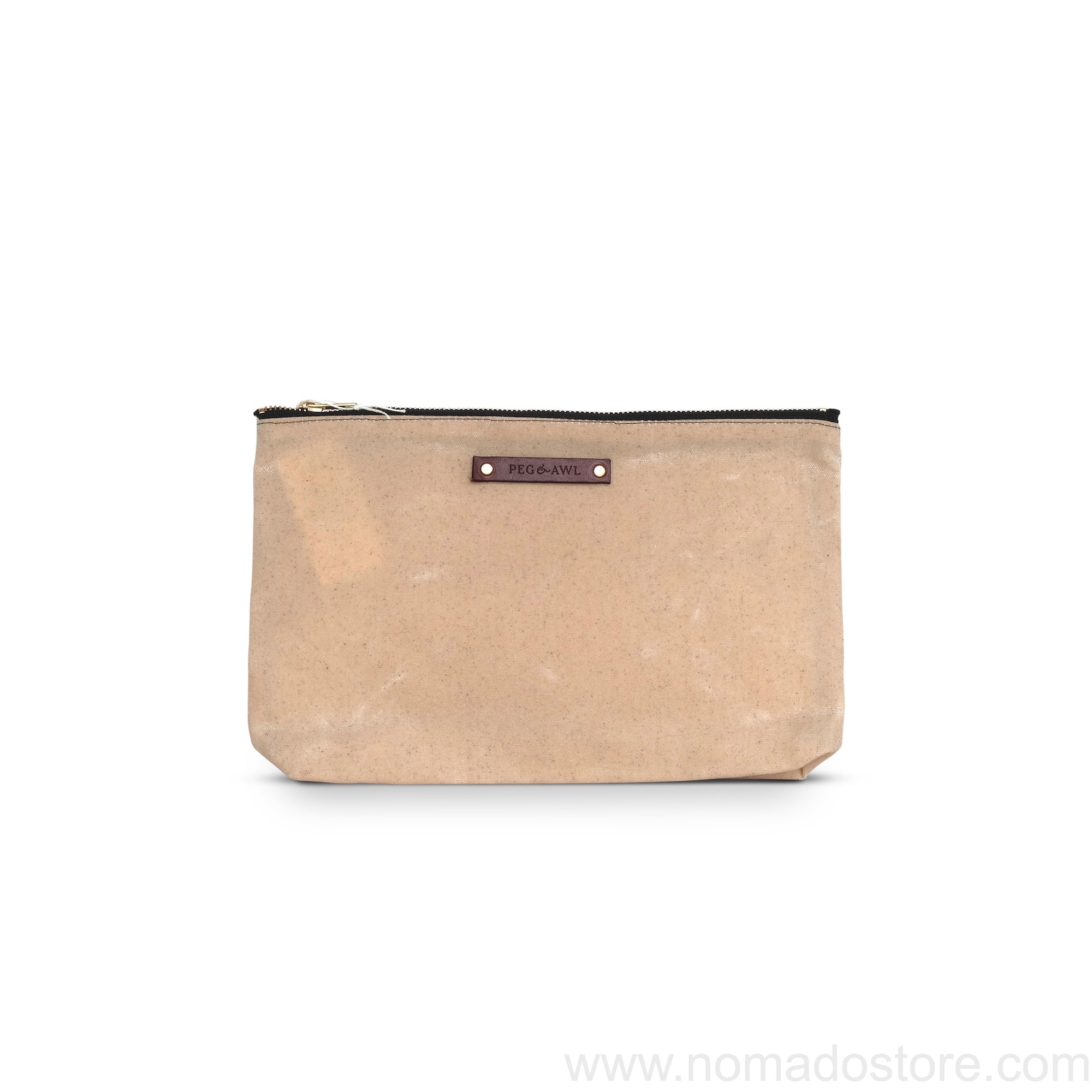 Peg and Awl No. 7: The Maker Pouch - 5 Colours - NOMADO Store