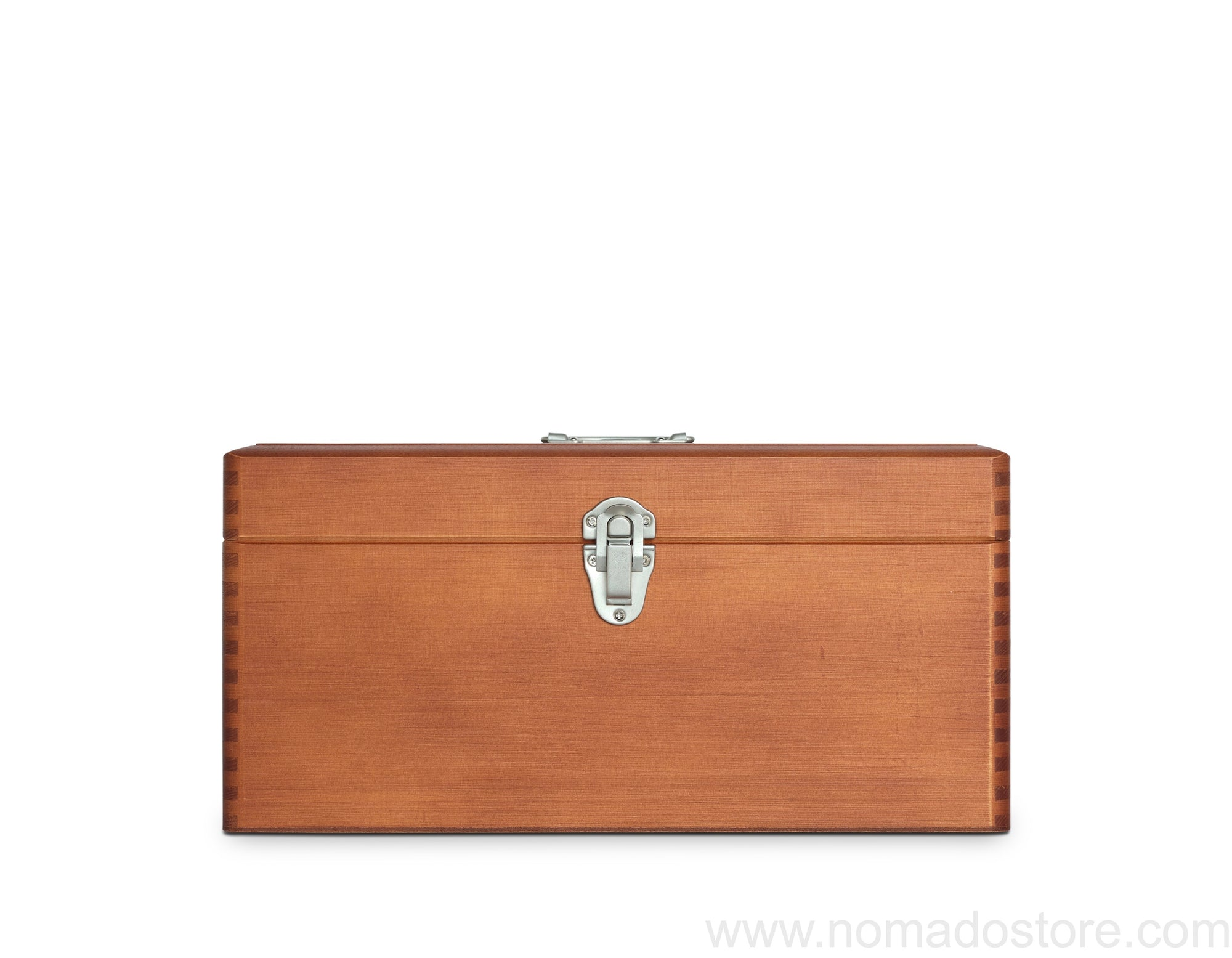 Classiky Toga wood First-aid Box L - NOMADO Store