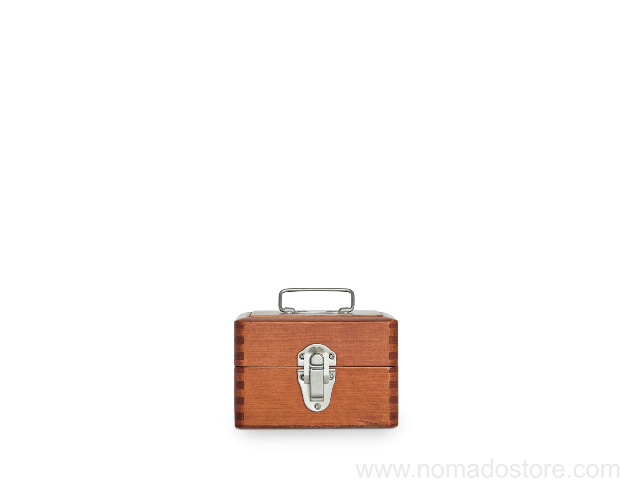 Classiky Toga wood Small Box - NOMADO Store