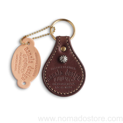 Nanala Design Logo Key Holder (4 colours) - NOMADO Store