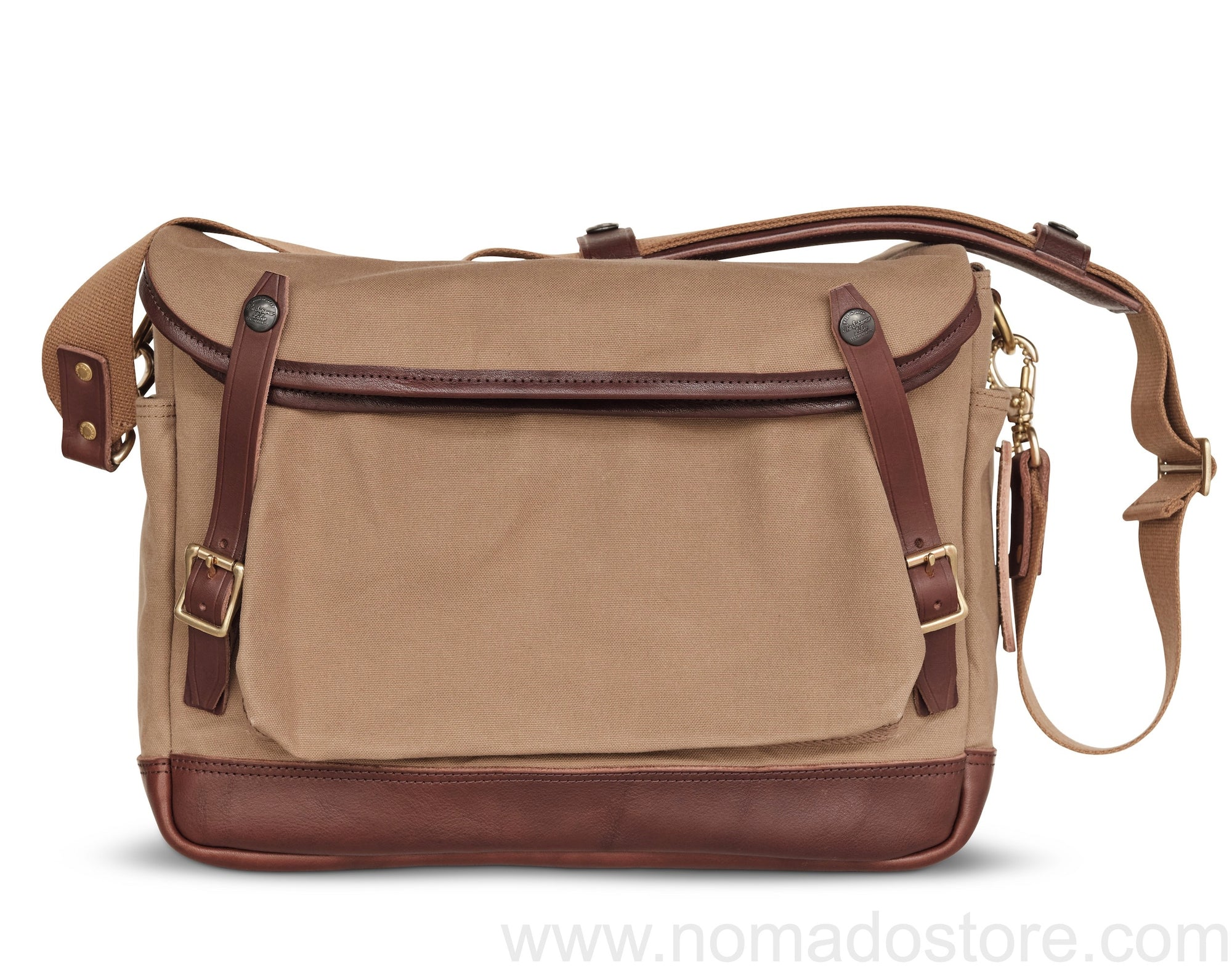 The Superior Labor Perfect Camera Bag (beige) - NOMADO Store