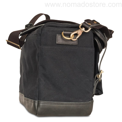The Superior Labor Perfect Camera Bag (black) - NOMADO Store