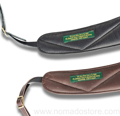 TSL×Hachigahana Photograph Club In Pad Camera Strap - NOMADO Store