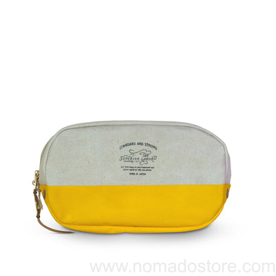 The Superior Labor Wash Bag/Beauty Case - Nomado Store Edition (7 colours) - NOMADO Store