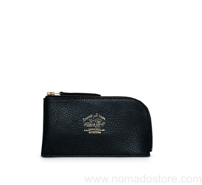 The Superior Labor L Zip Purse (3 colours)