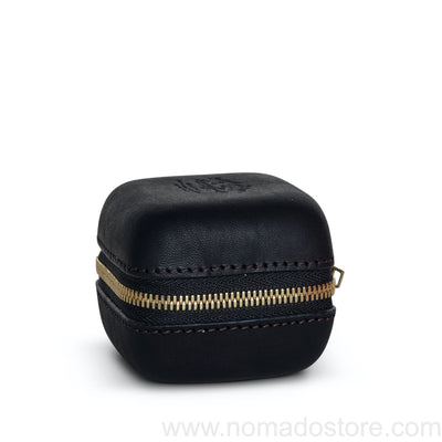 The Superior Labor Zip Leather Box XS (3 colours)