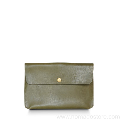 The Superior Labor Outside Wallet L (5 colours) - NOMADO Store