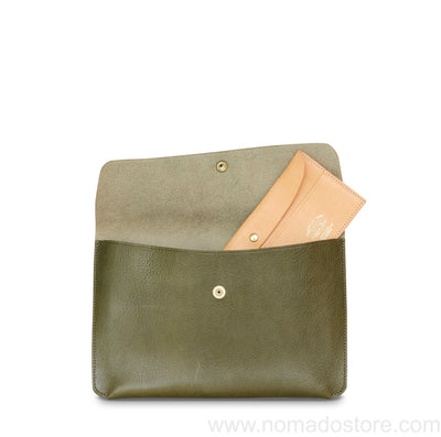 The Superior Labor Inside Wallet (5 colours) - NOMADO Store