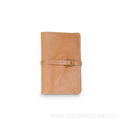 The Superior Labor x Nomado Store A5 Leather Writer's Organiser PRE-ORDER