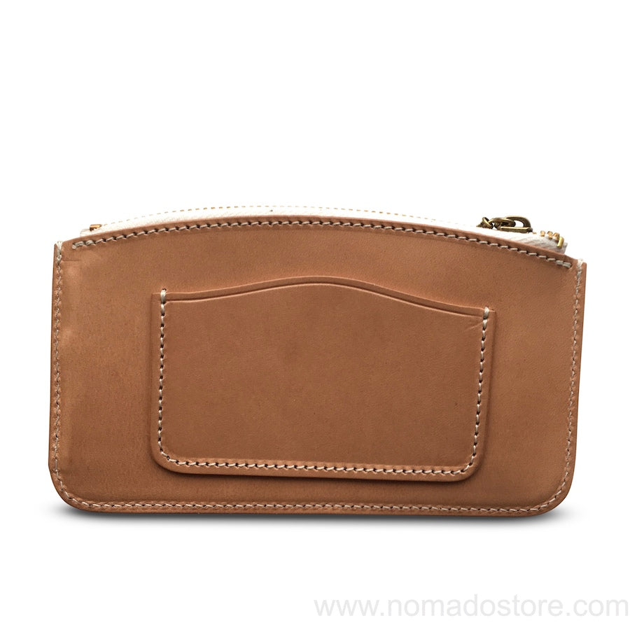 The Superior Labor Purse (2 colours) - NOMADO Store