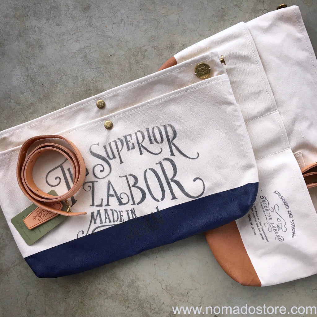 The Superior Labor Bag in Bag Special Edition (3 colours)