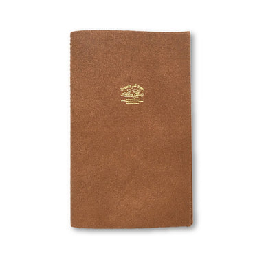 The Superior Labor Notebook (7 colours) - NOMADO Store