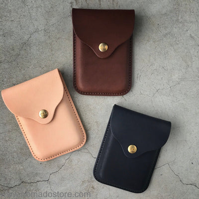 The Superior Labor vertical card case (3 colours)