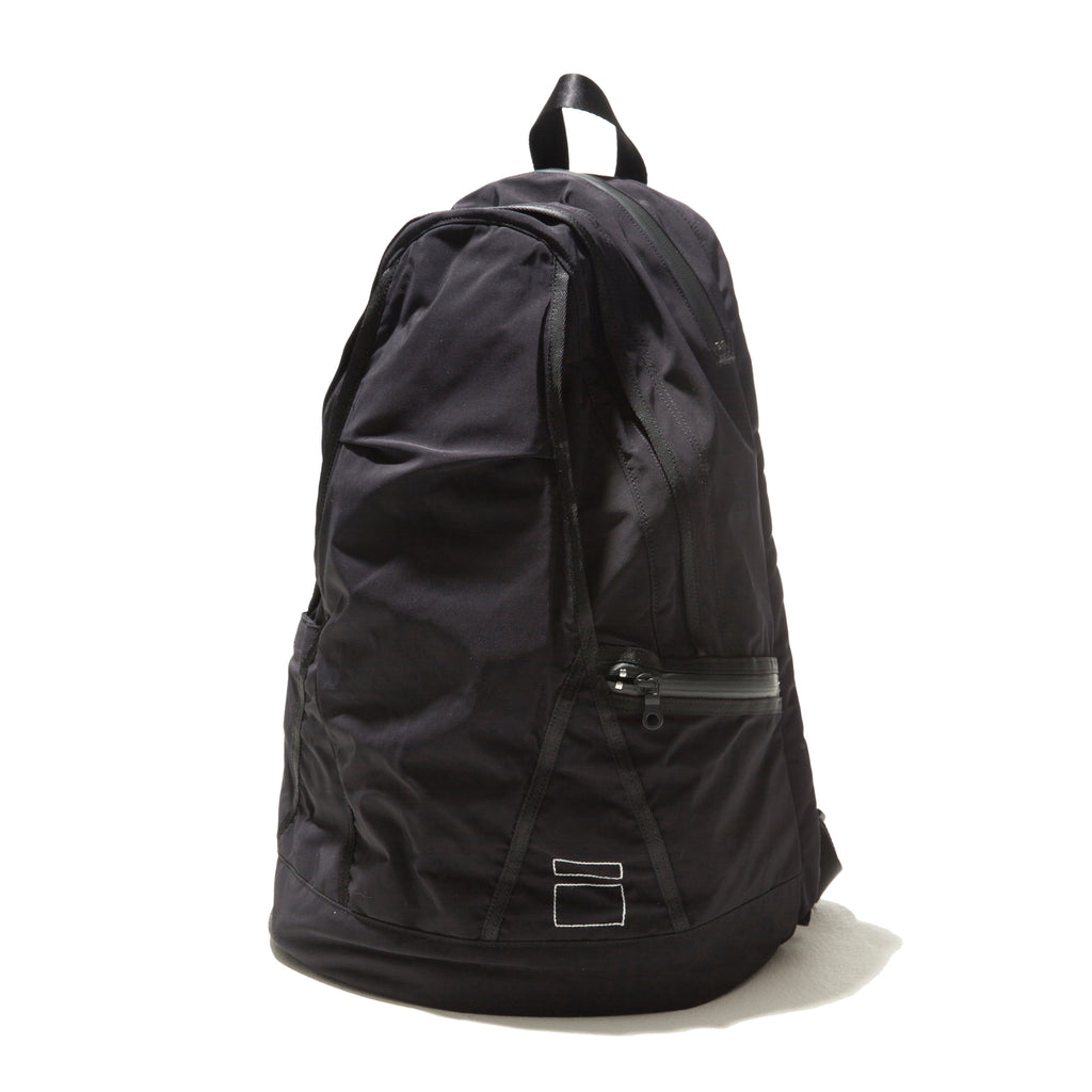 Blankof Eiffel Pack Light Black - NOMADO Store