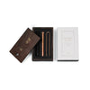 Ystudio Classic Copper Fountain Pen (portable version) - NOMADO Store