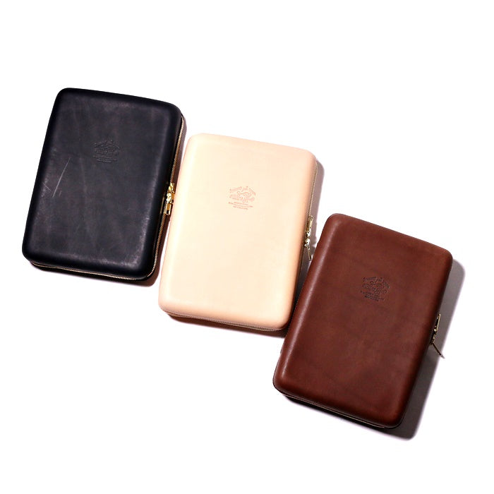 The Superior Labor Mission Case (natural, brown, black) Preorder