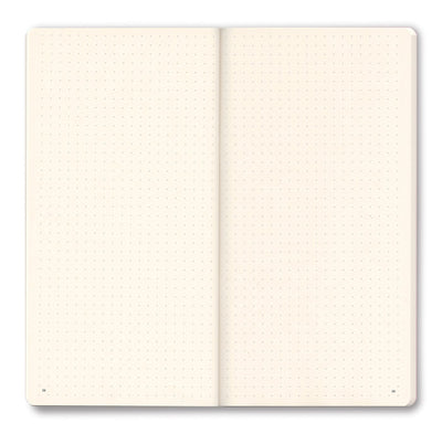Soumkine No305 Carnet Points Extraordinaire (Dot Grid) - Apple