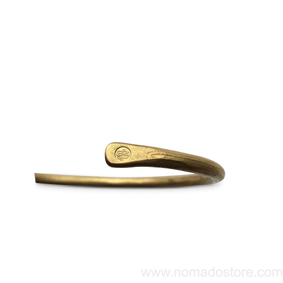 The Superior Labor Fine Bangle - NOMADO Store