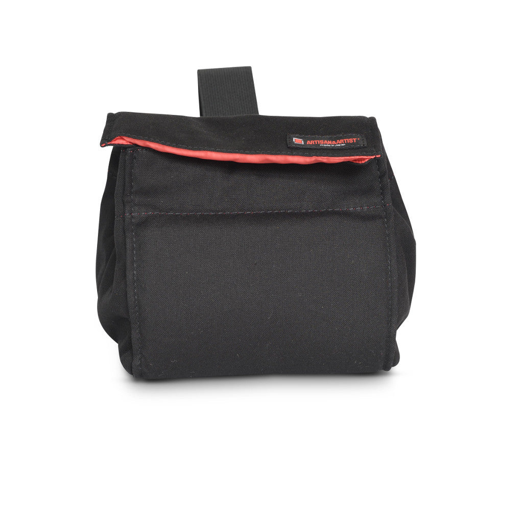 Artisan and Artist ACAM 76 canvas camera pouch (2 colours) - NOMADO Store