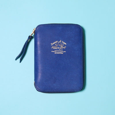 The Superior Labor Ltd Edition B7 Zip Organizer (3 colours) PREORDER