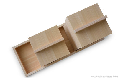 OHASHI RYOKI Storage Box (2 sizes) - NOMADO Store