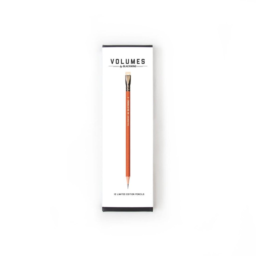 Blackwing Volume 4 (12 Pack) - NOMADO Store