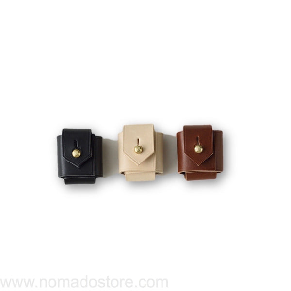 High Meadows Sharpener Case (3 colours) - NOMADO Store