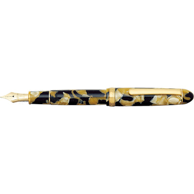 Platinum #3776 Century Celluloid Calico Fountain Pen - NOMADO Store