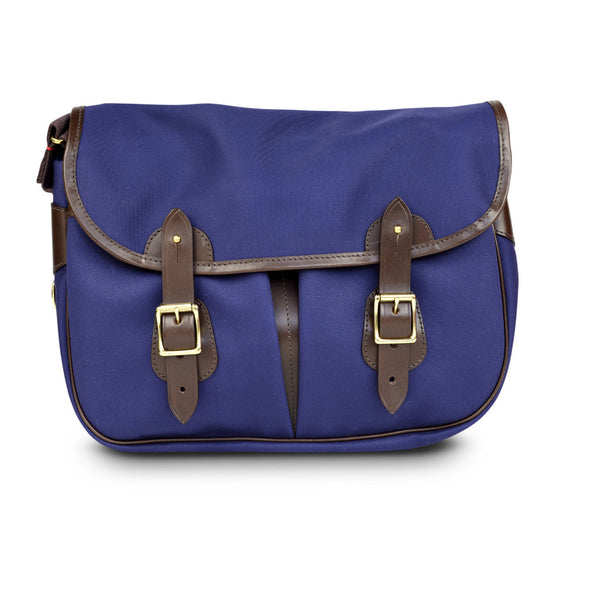 CROOTS DALBY CARRYALL BAG (L) Navy - NOMADO Store