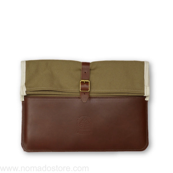 High Meadows Roll-Top Laptop Case - NOMADO Store