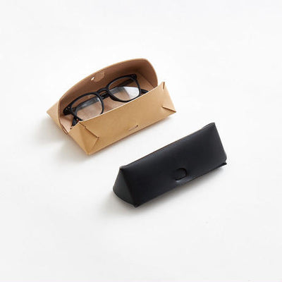 i ro se Seamless glasses/pen case (2 colours)) - NOMADO Store