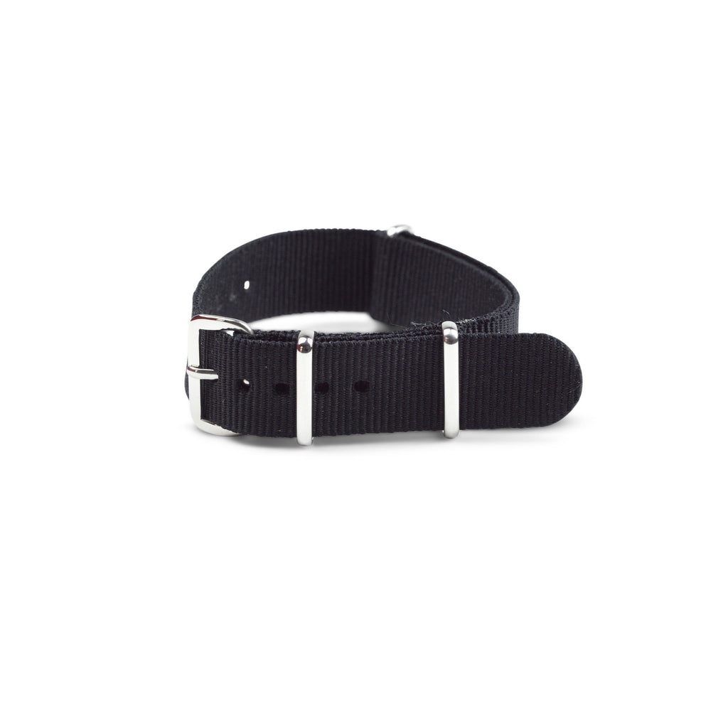 MWC 18mm NATO Strap (8 colours) - NOMADO Store