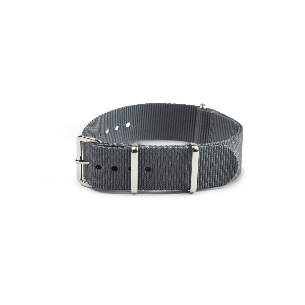 MWC 20mm NATO Strap (9 colours) - NOMADO Store