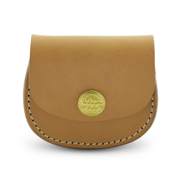 Superior Labor coin case natural - NOMADO Store