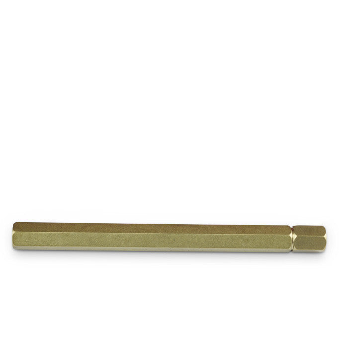 Ystudio Brass Pencil Lead Box - NOMADO Store