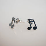 Honky Tonk Stud Earrings