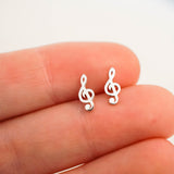 Symphony Stud Earrings