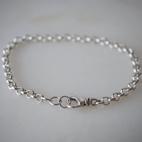 Largo Layering Chain - Bracelet