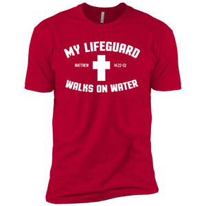 My Lifeguard Tee for Him