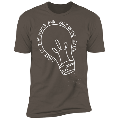 Salt & Light of the World Tee