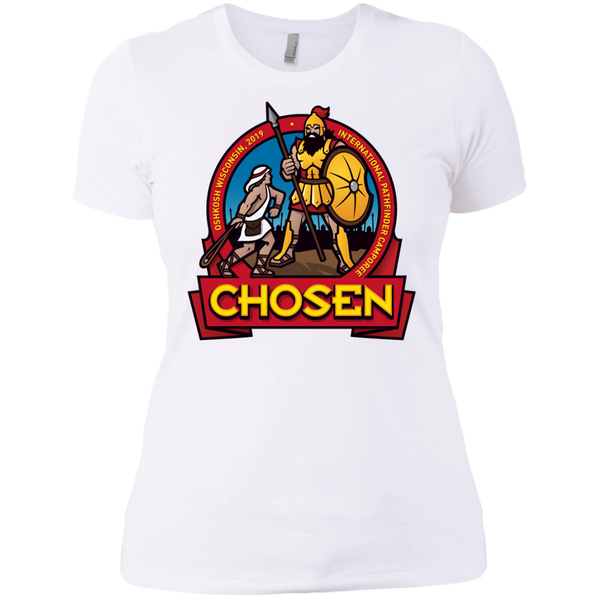 CHOSEN Tee for Her