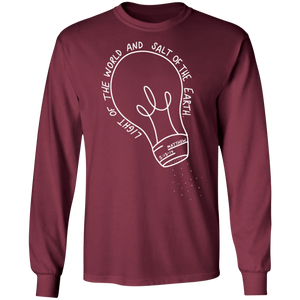 Salt & Light of the World Crewneck