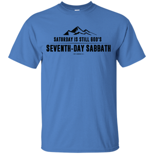 Saturday Is Sabbath Youth  T-Shirt