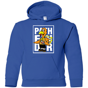 Turkey Pathfinder Youth Hoodie