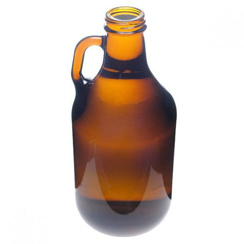 Growler (Glass) - 32oz (Howler)