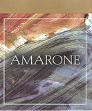 Ultra Wine Label - Amarone (Brush Strokes) - Grain To Glass