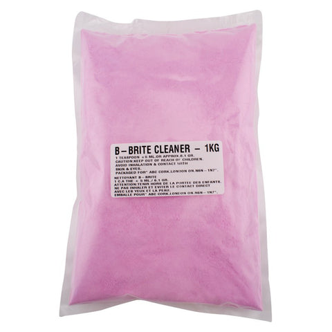 B-Brite Cleaner (Diversol) 1KG - Grain To Glass
