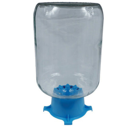 Carboy Drainer - Grain To Glass  - 1